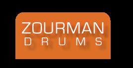 Zourman Drums